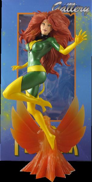 Marvel Gallery Figure X-Men Phoenix