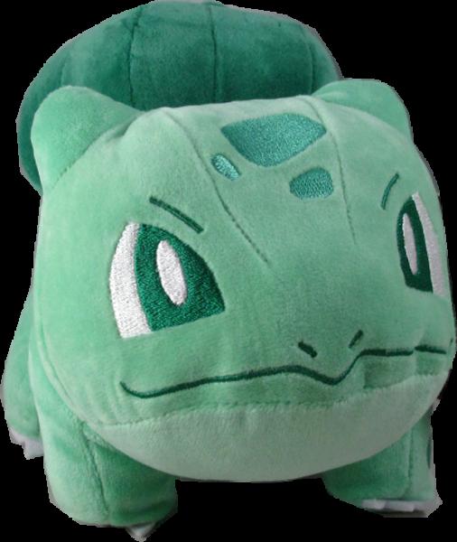 Plüschfigur Pokemon Bisasam 20cm