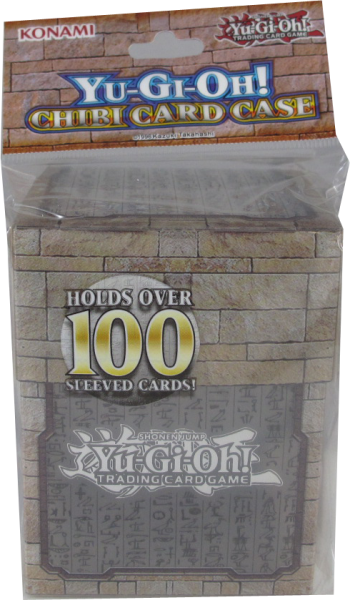 Yu-Gi-Oh! Chibi Deck Card Case