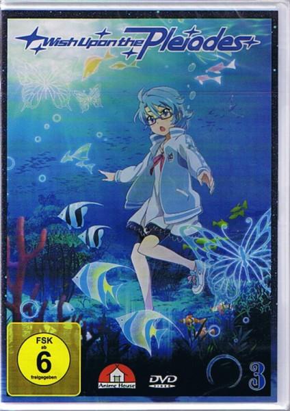 Wish Upon the Pleiades Vol. 03
