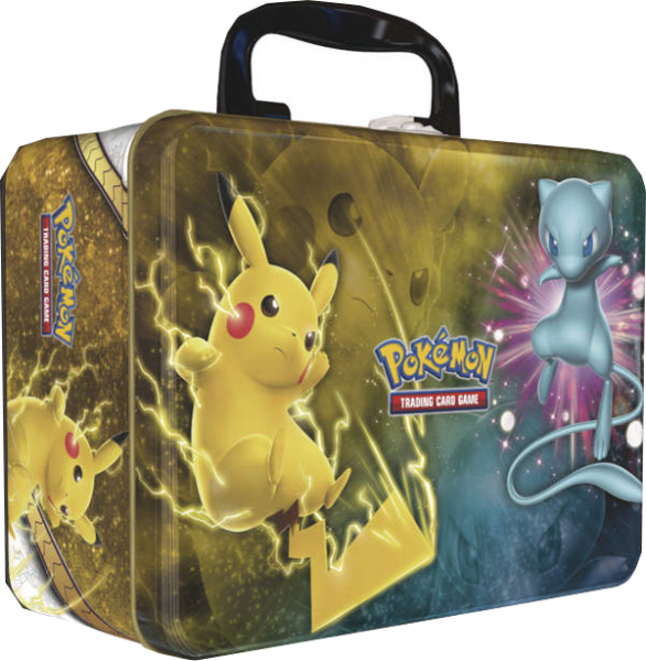 Pokemon Collectors Chest
