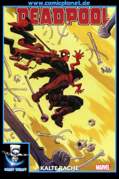 Deadpool Band 2: Kalte Rache