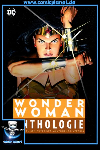 Wonder Woman - Anthologie