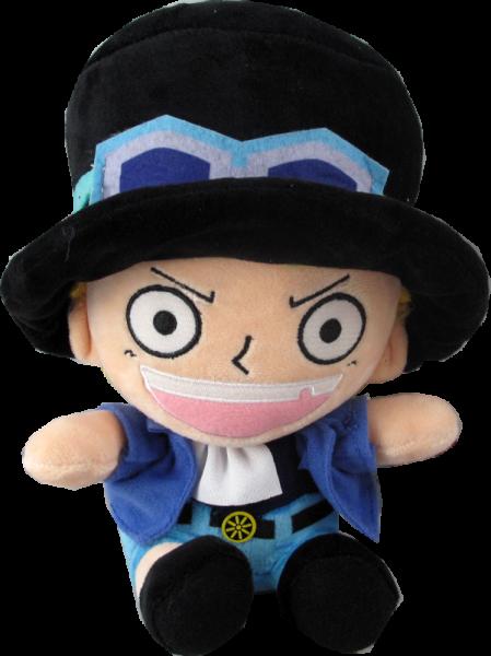 Plüschfigur One Piece Sabo 20cm